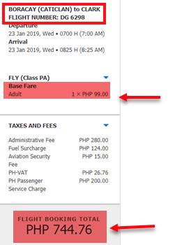 boracay-to-clark-cebu-pacific-promo-ticket