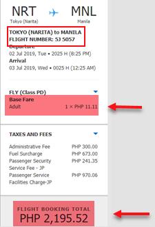 cebu-pacific-piso-fare-ticket-sale-tokyo-to-manila