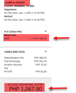 cebu-pacific-sale-ticke-clark-to-davao.