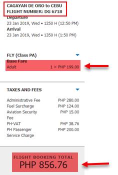 cebu-pacific-sale-ticket-cagayan-de-oro-to-cebu