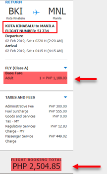 kota-kinabalu-to-manila-cebu-pacific-sale-ticket