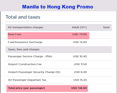 pal-manila-to-hong-kong-sale-ticket-breakdown