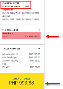 clark-to-cebu-cebu-pacific-promo-ticket