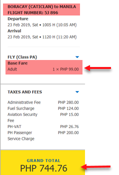 Boracay-to-Manila-Cebu-Pacific-promo-ticket