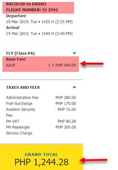 bacolod-to-davao-promo-fare-cebu-pacific