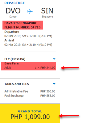davao-to-singapore-cebu-pacific-promo-fare