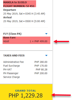 manila-to-iloilo-cebu-pacific-promo-fare