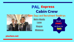 pal-express-cabin-crew-2019-recruitment-venues-and-dates