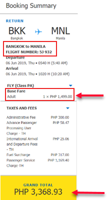 bangkok-to-manila-promo-ticket