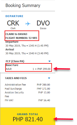cebu-pacific-promo-clark-to-davao