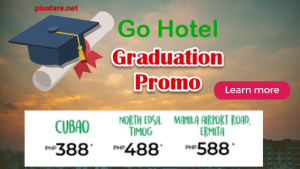 go-hotel-graduation-2019-promo