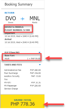 cebu-pacific-sale-ticket-davao-to-manila