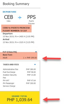 cebu-to-puerto-princesa-promo-fare-ticket