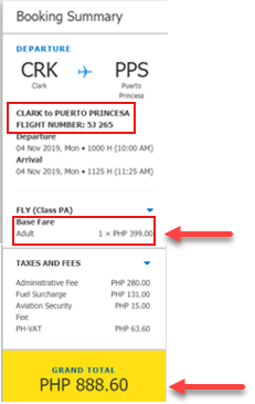 clark-to-puerto-princesa-cebu-pacific-promo