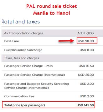 pal-manila-to-hanoi-promo-fare-breakdown