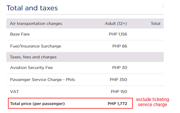 pal-sale-ticket-breakdown-cebu-to-camiguin
