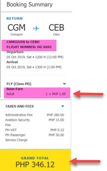 camiguin-to-cebu-piso-fare-promo