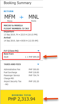 cebu-pacific-promo-macau-to-manila