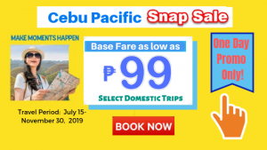cebu-pacific-snap-sale-tickets-july-november-2019