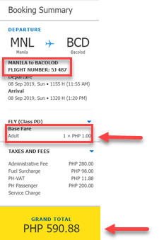 manila-to-bacolod-piso-fare-ticket