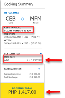 sale-ticket-cebu-to-macau