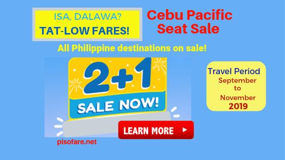 cebu-pacific-domestic-promos-2-1-free-september-november-2019