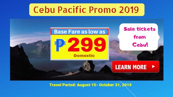 cebu-pacific-promo-fare-ticket-august-october-2019