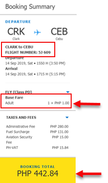 piso-fare-promo-clark-to-cebu