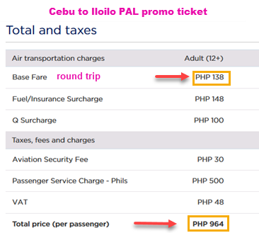 cebu-to-iloilo-promo-fare-ticket-breakdown