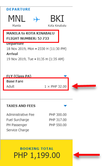 manila-to-kota-kinabalu-sale-ticket-2019
