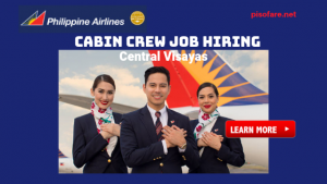 philippine-airlines-cabin-crew-job-vacancy-2019