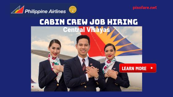 philippine-airlines-cabin-crew-job-vacancy-2019