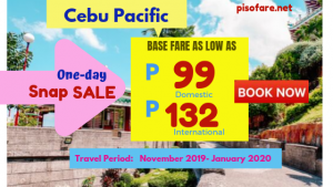 Cebu-pacific-snap-sale-ticket-november-2019-january-2020