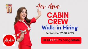 air-asia-cabin-crew-vacancy