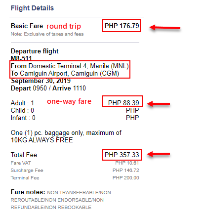 manila-to-camiguin-skyjet-promo-ticket.