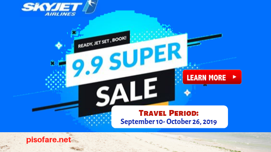skyjet-super-seat-sale-9.9-september-october-2019