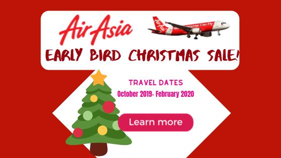 air-asia-christmas-2019-promo