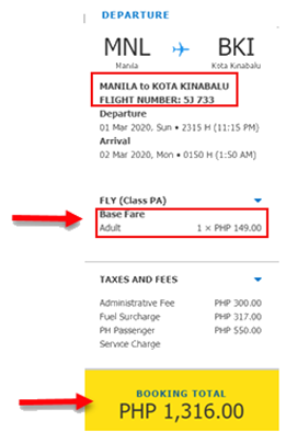 manila-to-kota-kinabalu-cebu-pacific-promo-ticket-2020