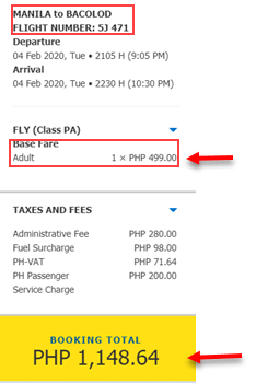 manila-to-bacolod-cebu-pacific-sale-ticket