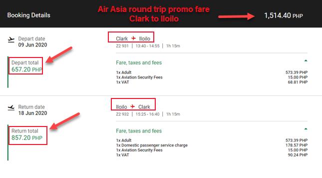 air-asia-sale-ticket-clark-to-iloilo
