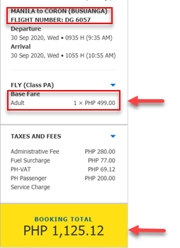 cebu-pacific-promo-manila-to-coron