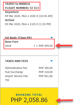 taipei-to-manila-cebu-pacific-promo-fare