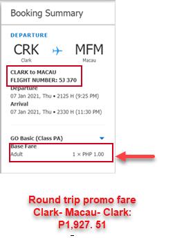 clark-to-macau-cebu-pacific-sale-ticket