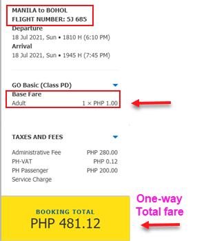 Cebu-pacific-1-piso-fare-promo-manila-to-bohol