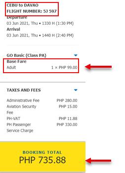 cebu-pacific-sale-ticket-june-2021-cebu-to-davao-1
