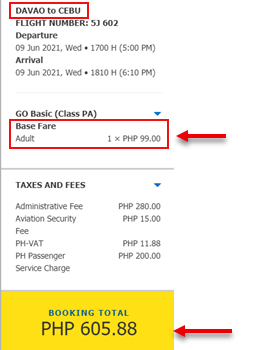davao-to-cebu-cebu-pacific-promo-june-2021