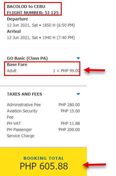 bacolod-to-cebu-promo-fare-ticket-2021