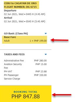 cebu-to-cagayan-de-oro-promo-ticket-cebu-pacific-air