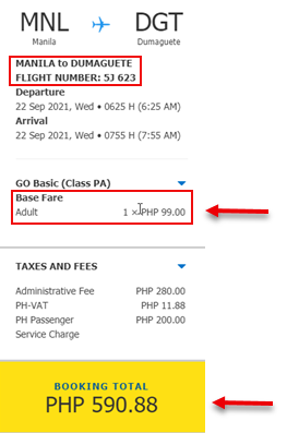 manila-to-dumaguete-sale-ticket-2021
