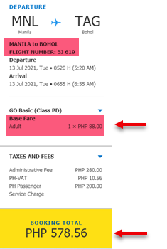 manila-to-bohol-cebu-pacific-promo-fare